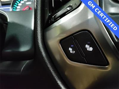 2016 Chevrolet Silverado 1500 Double Cab 4x4, Pickup #7R2025 - photo 30