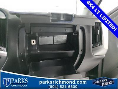 2016 Chevrolet Silverado 1500 Crew Cab 4x4, Pickup #7R2031 - photo 33