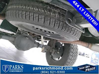 2016 Chevrolet Silverado 1500 Crew Cab 4x4, Pickup #7R2031 - photo 52