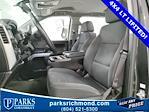 2016 Chevrolet Silverado 1500 Crew Cab 4x4, Pickup #7R2031 - photo 14