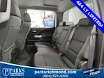 2016 Chevrolet Silverado 1500 Crew Cab 4x4, Pickup #7R2031 - photo 15