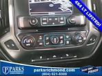 2016 Chevrolet Silverado 1500 Crew Cab 4x4, Pickup #7R2031 - photo 28
