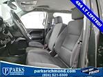 2016 Chevrolet Silverado 1500 Crew Cab 4x4, Pickup #7R2031 - photo 35
