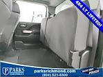 2016 Chevrolet Silverado 1500 Crew Cab 4x4, Pickup #7R2031 - photo 38