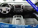 2016 Chevrolet Silverado 1500 Crew Cab 4x4, Pickup #7R2031 - photo 41