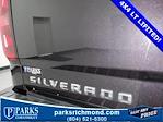 2016 Chevrolet Silverado 1500 Crew Cab 4x4, Pickup #7R2031 - photo 46