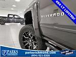 2016 Chevrolet Silverado 1500 Crew Cab 4x4, Pickup #7R2031 - photo 58