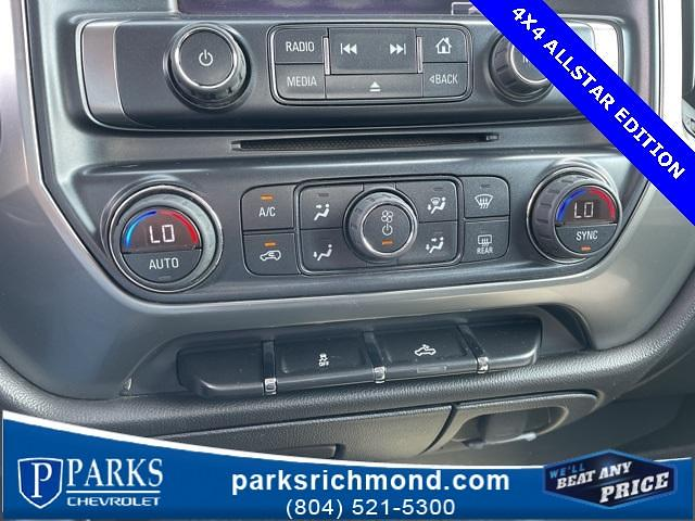 2014 Chevrolet Silverado 1500 Double Cab 4x4, Pickup #7R2033 - photo 20