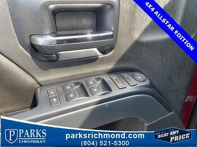 2014 Chevrolet Silverado 1500 Double Cab 4x4, Pickup #7R2033 - photo 15