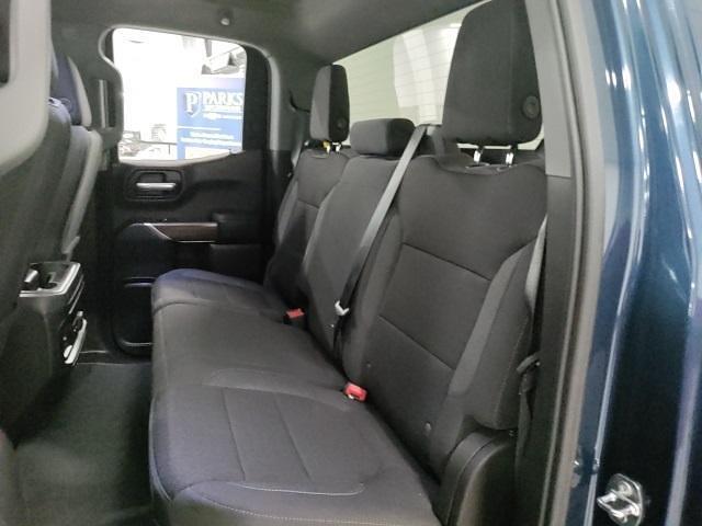 2020 Chevrolet Silverado 1500 Double Cab 4x4, Pickup #7R2051 - photo 15