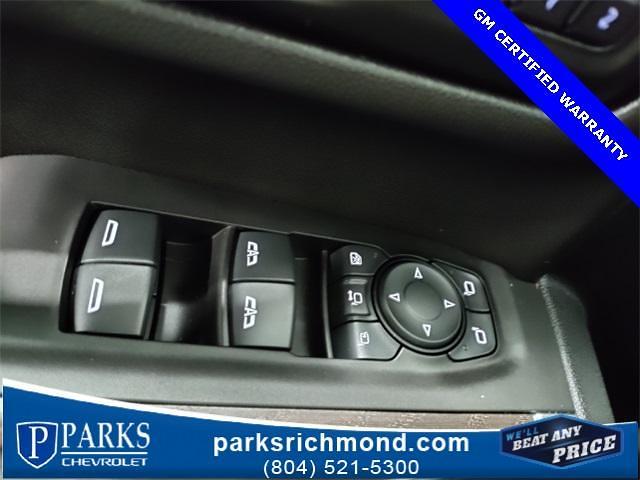 2021 Sierra 2500 Crew Cab 4x4,  Pickup #7R2075 - photo 24
