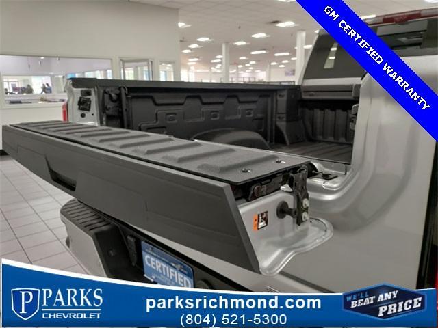 2021 Sierra 2500 Crew Cab 4x4,  Pickup #7R2075 - photo 50