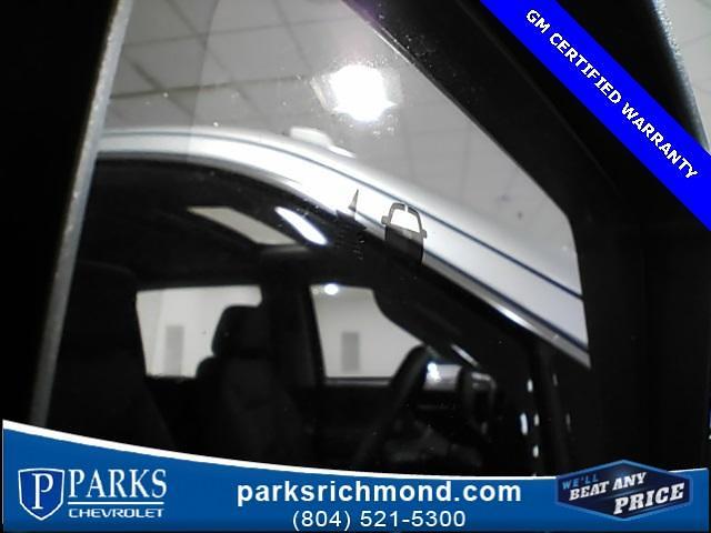 2021 Sierra 2500 Crew Cab 4x4,  Pickup #7R2075 - photo 64