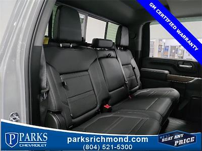 2021 Sierra 2500 Crew Cab 4x4,  Pickup #7R2075 - photo 17