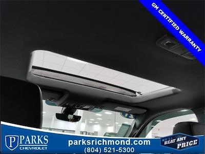 2021 Sierra 2500 Crew Cab 4x4,  Pickup #7R2075 - photo 35