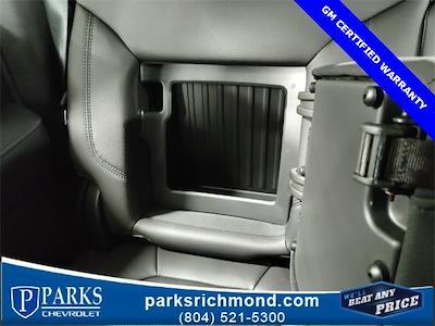 2021 Sierra 2500 Crew Cab 4x4,  Pickup #7R2075 - photo 40