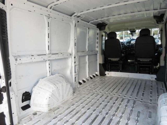 2019 ProMaster 1500 Standard Roof FWD, Empty Cargo Van #8R1094 - photo 1