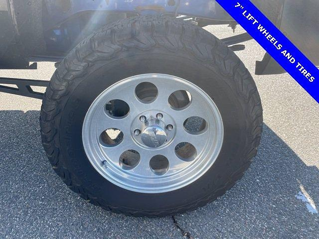 2016 Chevrolet Silverado 1500 Crew Cab 4x4, Pickup #9R1835A - photo 22