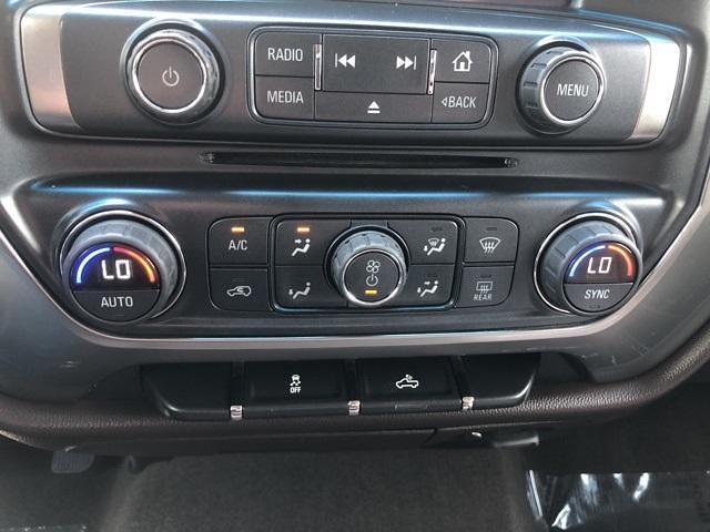 2016 Chevrolet Silverado 1500 Crew Cab 4x4, Pickup #9R1835A - photo 33