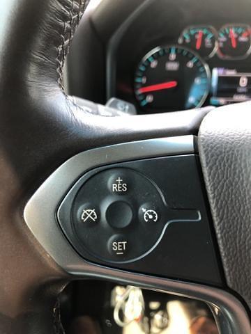 2016 Chevrolet Silverado 1500 Crew Cab 4x4, Pickup #9R1835A - photo 38