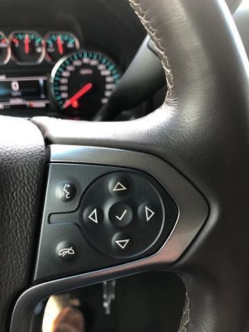 2016 Chevrolet Silverado 1500 Crew Cab 4x4, Pickup #9R1835A - photo 39