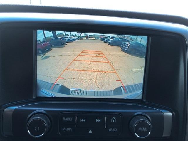 2016 Chevrolet Silverado 1500 Crew Cab 4x4, Pickup #9R1835A - photo 45