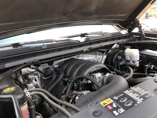 2016 Chevrolet Silverado 1500 Crew Cab 4x4, Pickup #9R1835A - photo 55