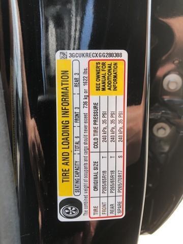 2016 Chevrolet Silverado 1500 Crew Cab 4x4, Pickup #9R1835A - photo 56