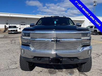 2016 Chevrolet Silverado 1500 Crew Cab 4x4, Pickup #9R1835A - photo 12