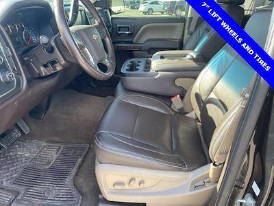 2016 Chevrolet Silverado 1500 Crew Cab 4x4, Pickup #9R1835A - photo 13