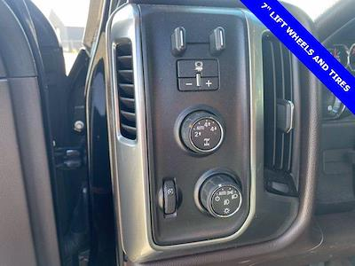 2016 Chevrolet Silverado 1500 Crew Cab 4x4, Pickup #9R1835A - photo 15