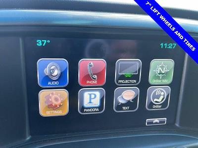2016 Chevrolet Silverado 1500 Crew Cab 4x4, Pickup #9R1835A - photo 19