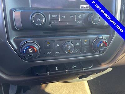 2016 Chevrolet Silverado 1500 Crew Cab 4x4, Pickup #9R1835A - photo 20
