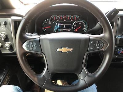 2016 Chevrolet Silverado 1500 Crew Cab 4x4, Pickup #9R1835A - photo 29