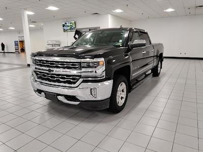 2016 Chevrolet Silverado 1500 Crew Cab 4x4, Pickup #9R1945 - photo 4
