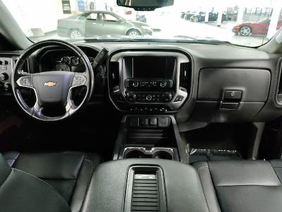 2016 Chevrolet Silverado 1500 Crew Cab 4x4, Pickup #9R1945 - photo 38