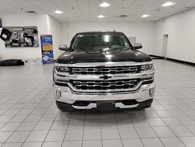 2016 Chevrolet Silverado 1500 Crew Cab 4x4, Pickup #9R1945 - photo 8