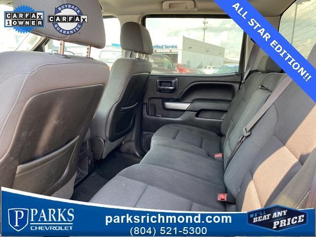 2015 Chevrolet Silverado 1500 Crew Cab 4x2, Pickup #9R2047 - photo 12