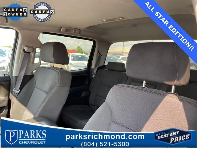 2015 Chevrolet Silverado 1500 Crew Cab 4x2, Pickup #9R2047 - photo 15