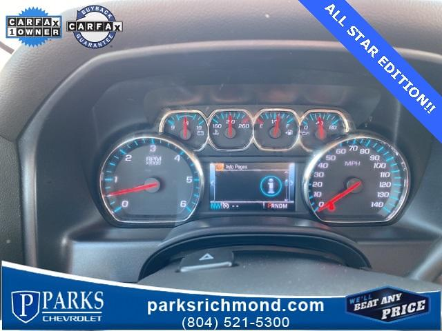 2015 Chevrolet Silverado 1500 Crew Cab 4x2, Pickup #9R2047 - photo 17