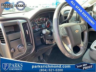 2015 Chevrolet Silverado 1500 Crew Cab 4x2, Pickup #9R2047 - photo 16