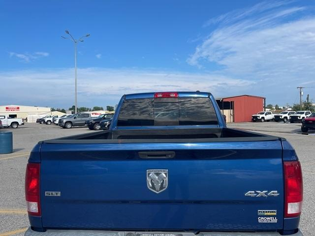 2009 Ram 1500 Extended Cab 4x4,  Pickup #9R2048A - photo 6