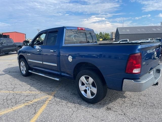 2009 Ram 1500 Extended Cab 4x4,  Pickup #9R2048A - photo 7
