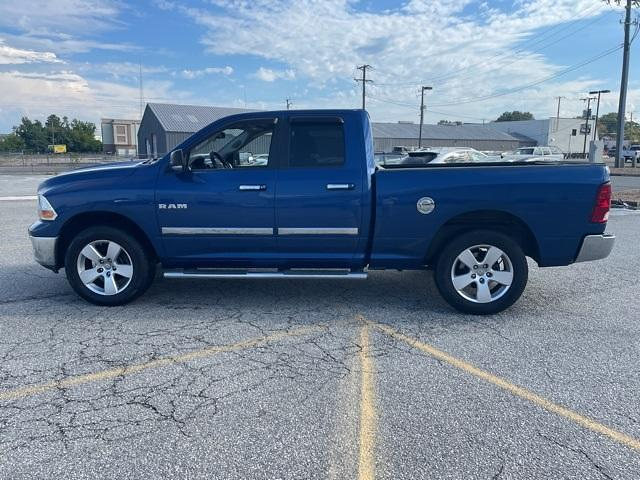 2009 Ram 1500 Extended Cab 4x4,  Pickup #9R2048A - photo 9