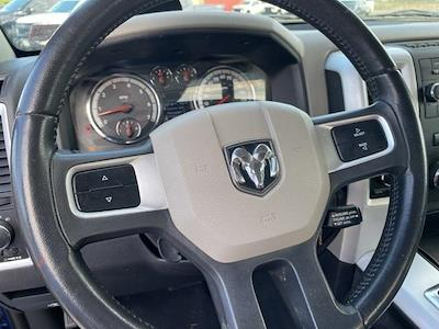 2009 Ram 1500 Extended Cab 4x4,  Pickup #9R2048A - photo 16