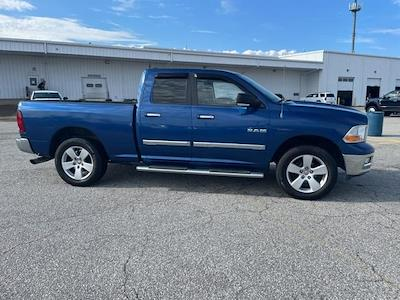 2009 Ram 1500 Extended Cab 4x4,  Pickup #9R2048A - photo 4