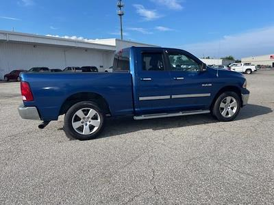 2009 Ram 1500 Extended Cab 4x4,  Pickup #9R2048A - photo 5