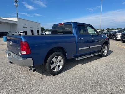 2009 Ram 1500 Extended Cab 4x4,  Pickup #9R2048A - photo 2