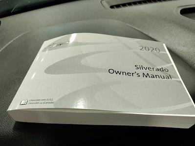 2020 Silverado 1500 Crew Cab 4x4,  Pickup #9R2058 - photo 42