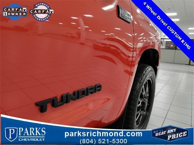 2018 Tundra Crew Cab 4x4,  Pickup #9R2060 - photo 68